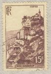 Sellos de Europa - Francia -  Rocamadour