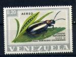Stamps America - Venezuela -  coquito perforador