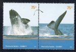 Stamps Argentina -  Península de Valdés