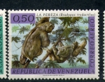 Stamps of the world : Venezuela :  pereza