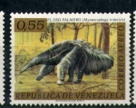Stamps of the world : Venezuela :  oso palmero