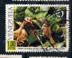 Stamps America - Venezuela -  necesidad de recursos renovables
