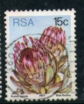 Stamps Europe - South Africa -  protea eximia
