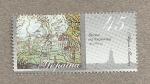 Stamps Europe - Ukraine -  Paisajes ucranianos