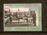 Sellos de America - Honduras -  OFICINA  DE  CORREOS