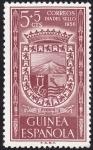 Sellos del Mundo : Africa : Guinea_Ecuatorial : Guinea española **
