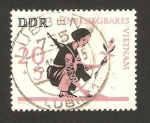 Stamps : Europe : Germany :  Ayuda a Vietnam