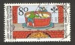 Stamps Germany -  450 anivº de la legislación de la cerveza