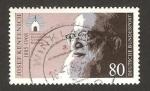 Sellos de Europa - Alemania -  josef kentenich, centº de su nacimiento