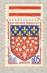 Sellos de Europa - Francia -  Villes - Amiens
