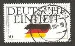 Stamps Germany -  reunificacion de alemania