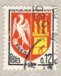 Stamps France -  Villes - Agen