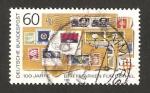 Stamps Europe - Germany -  1227 - centº de sellos postales por Bethel
