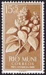 Sellos del Mundo : Africa : Guinea_Ecuatorial : Rio Muni **. Pro infancia