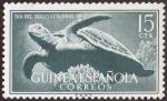 Sellos de Africa - Guinea Ecuatorial -  Guinea española **. Día del sello colonial