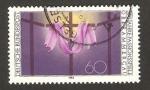 Stamps Germany -  350 anivº de la pasion de oberammergau