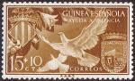 Sellos del Mundo : Africa : Guinea_Ecuatorial : Guinea española **. Día del sello