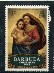 Stamps Europe - Antigua and Barbuda -  Navidad
