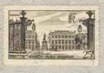 Stamps France -  Place Stanislas à Nancy