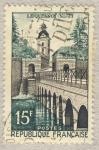 Stamps France -  Le Quesnoy
