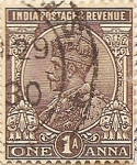 Sellos del Mundo : Asia : India : INDIA POSTAGE & REVENUE