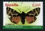 Sellos del Mundo : Europa : España : Mariposa