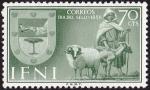 Sellos del Mundo : Africa : Marruecos : Ifni **. Día del sello