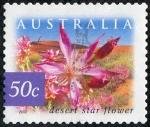 Stamps : Oceania : Australia :  Flores
