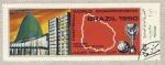 Stamps Asia - Yemen -  Mundial de Futbol de Brasil 1950