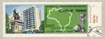 Stamps Yemen -  Mundial de Futbol de Chile 1962