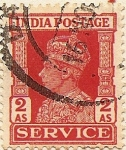 Stamps India -  INDIA POSTAGE