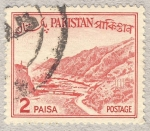 Sellos de Asia - Pakistán -  rio