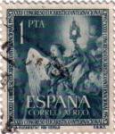 Sellos de Europa - España -  XXXV Congreso eucarístico internacional en Barcelona