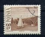 Sellos de Europa - Polonia -  warszawa. most