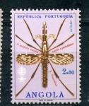 Stamps Europe - Portugal -  el múndo contra el paludismo
