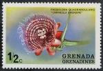 Sellos de America - Granada -  Granadinas