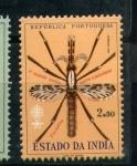 Stamps Portugal -  el múndo contra el paludismo