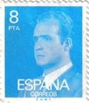 Sellos de Europa - Espa�a -  Juan Carlos I 1977