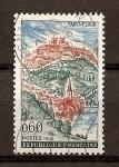 Sellos de Europa - Francia -  St-Flour.