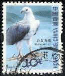 Stamps Hong Kong -  Fauna