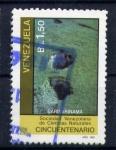 Stamps Venezuela -  cincuentenario de SVCN