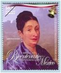 sellos de America - México -  Umbral de Bicentenario de la Indepencia