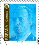 Sellos de Europa - España -  S.M.D. Juan Carlos I 1994