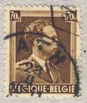 Stamps Europe - Belgium -  Leopoldo III de Bélgica