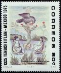 Sellos de America - México -  Codice