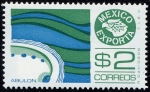 Sellos de America - México -  Exporta