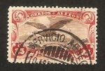 Stamps Mexico -  Águila