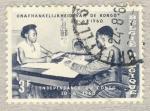 Stamps of the world : Belgium :  Independencia del Congo Belga