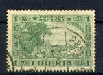 Sellos del Mundo : Africa : Liberia : costa