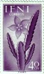 Stamps Spain -  IFNI. Serie básica flora y fauna